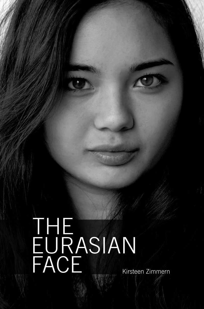 people have been saying about Kirsteen Zimmern   s The Eurasian FaceEurasian Baby