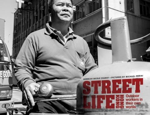 Review: Street Life Hong Kong