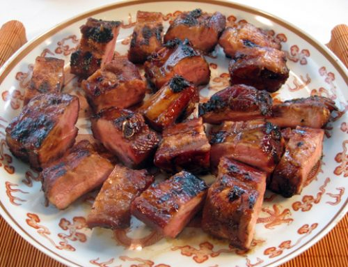 "Book excerpt: The Best Ribs in Town, from ""The Taste of Old Hong Kong"""
