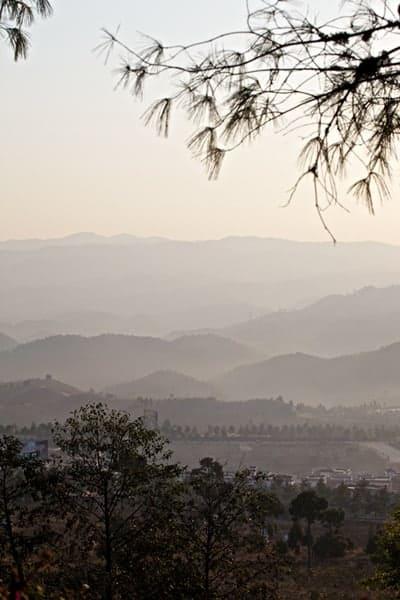 Lincang, Yunnan. Photo: San Lin