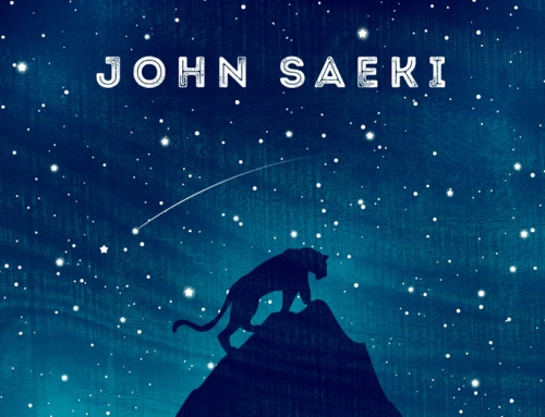 John Saeki: How I wrote 'The Tiger Hunters of Tai O'
