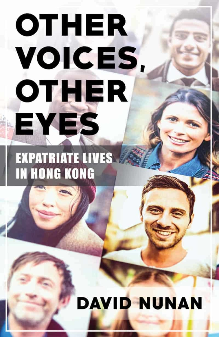 Book cover image - Other Voices, Other Eyes