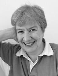 Patricia O'Sullivan