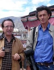 Eric Meyer & Laurent Zylberman