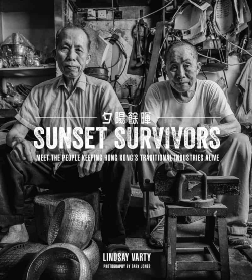 Sunset Survivors