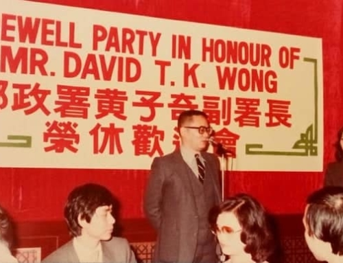 The Q List: the operations of Special Branch in Hong Kong's GPO
