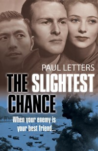 Book cover image - The Slightest Chance