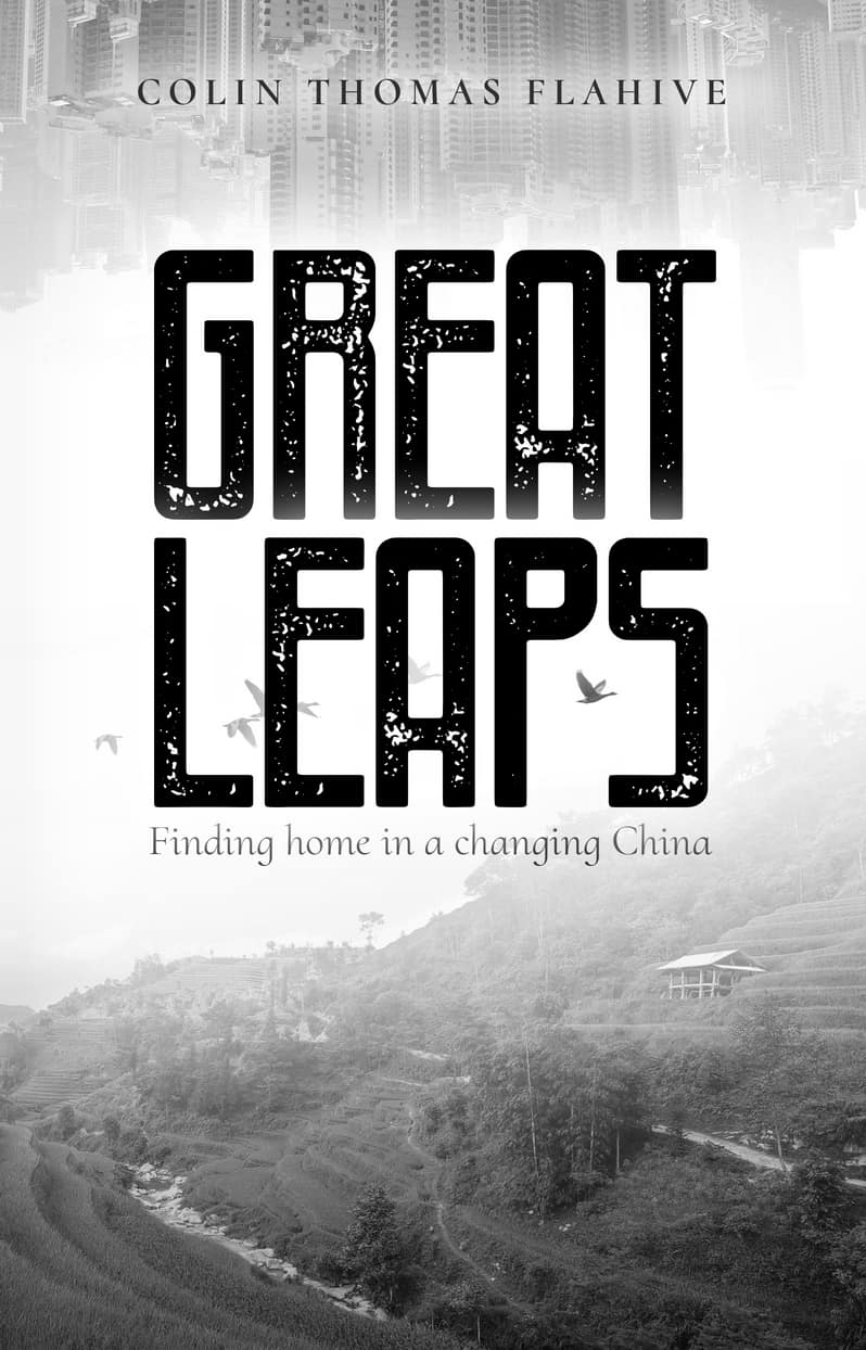 Great Leaps
