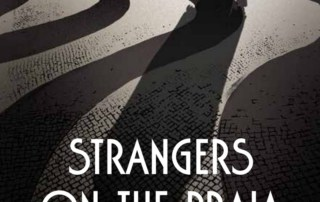 Book cover image: Strangers on the Praia